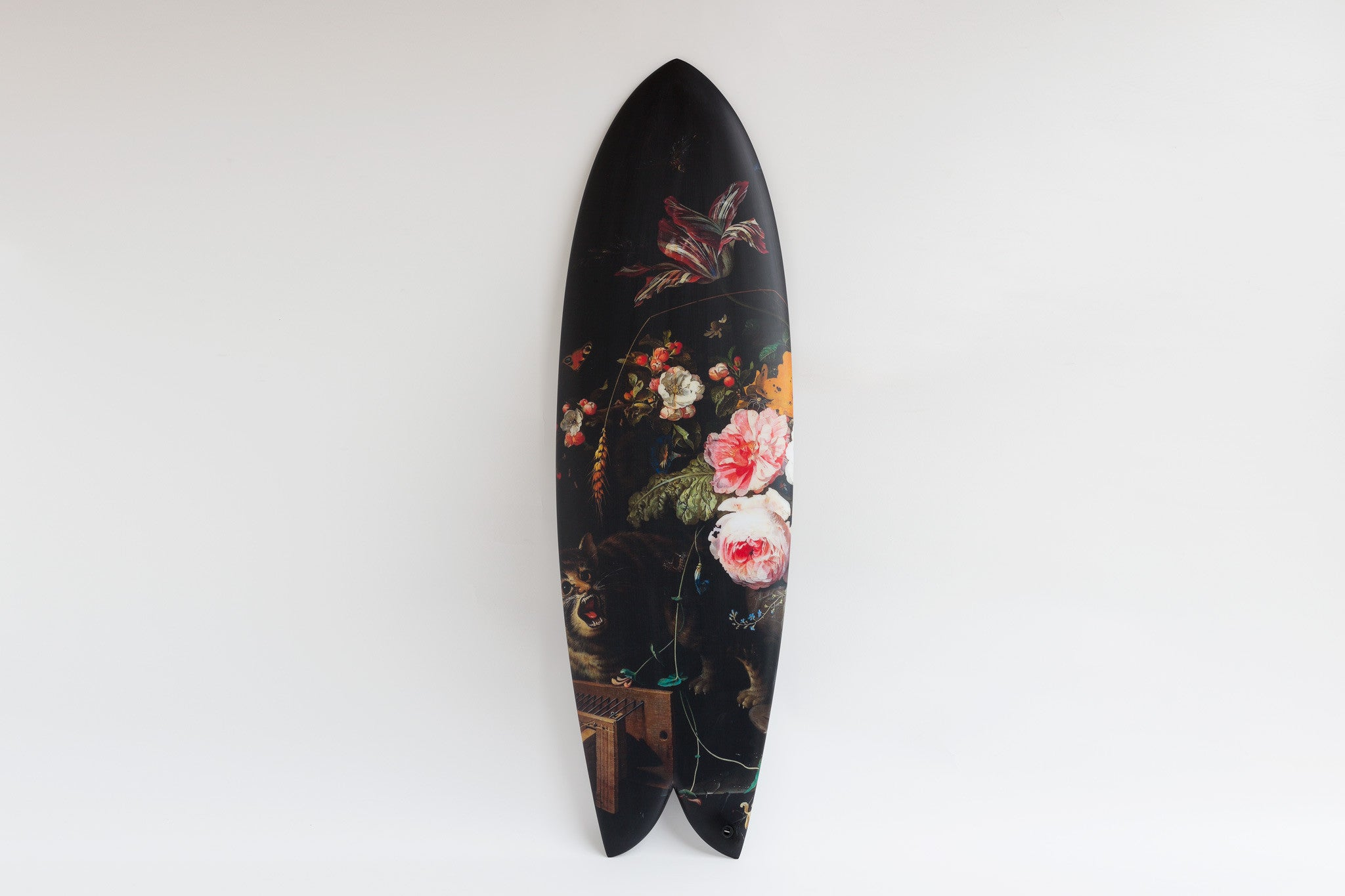 Highsnobiety x boom-art - Surfboards