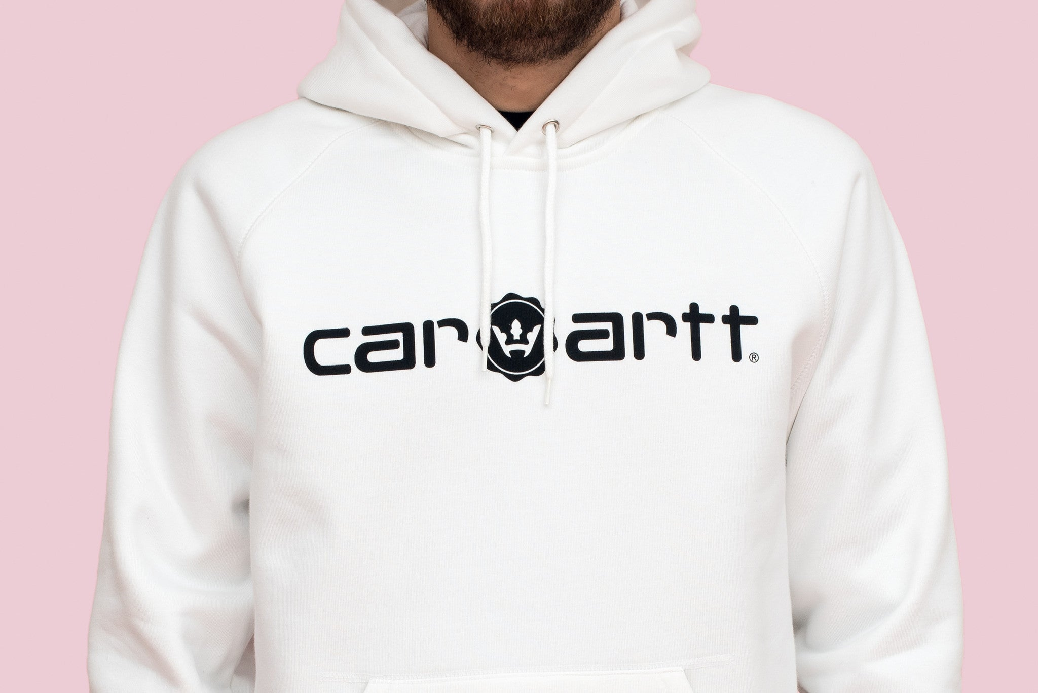 Carhartt WIP x Highsnobiety - Hooded Sweatshirt
