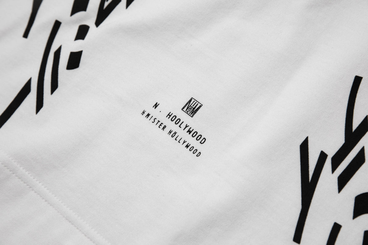 N. Hoolywood x Highsnobiety Japan