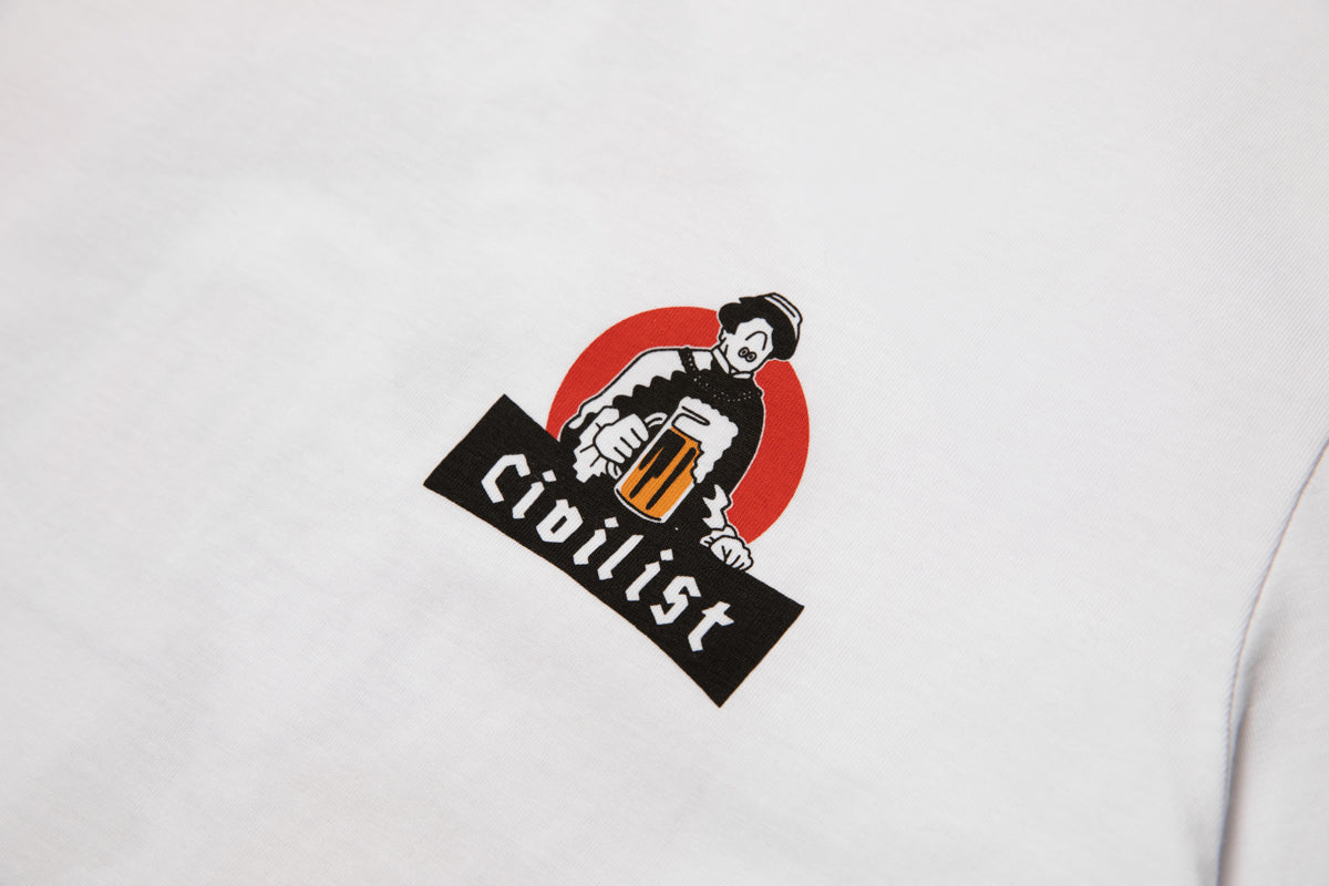 Civilist x Highsnobiety Japan