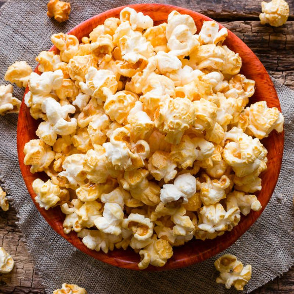 Popcorn, Snacks & Chocolate - SW Coast Refills