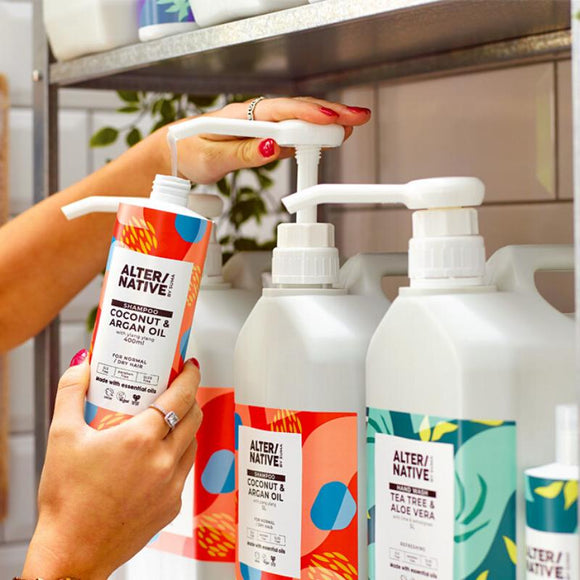 Bathroom Refills at SW Coast Refills - Buy online for Click + Collect. Purchase products that can be refilled time and time again in our Weymouth store!