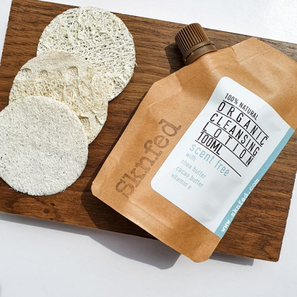 Cleanser Range | Ethical Skin Care - SW Coast Refills