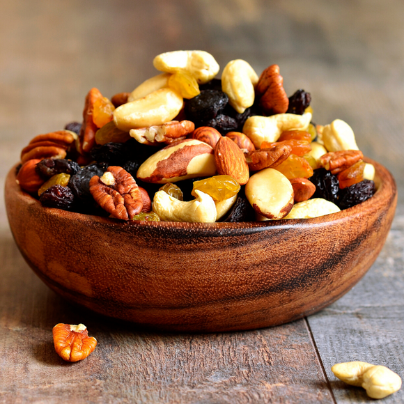 Dried Fruit & Nuts - SW Coast Refills