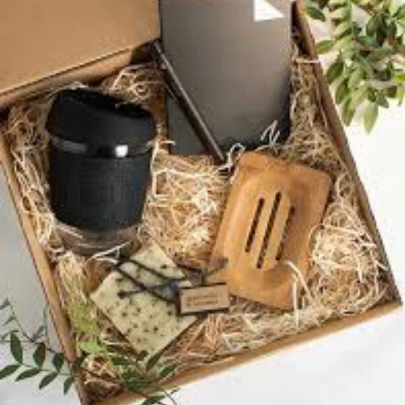 Gifts For Him - The Ethical Man Zero Waste Gift Sets and Eco Living Kits - SW Coast Refills