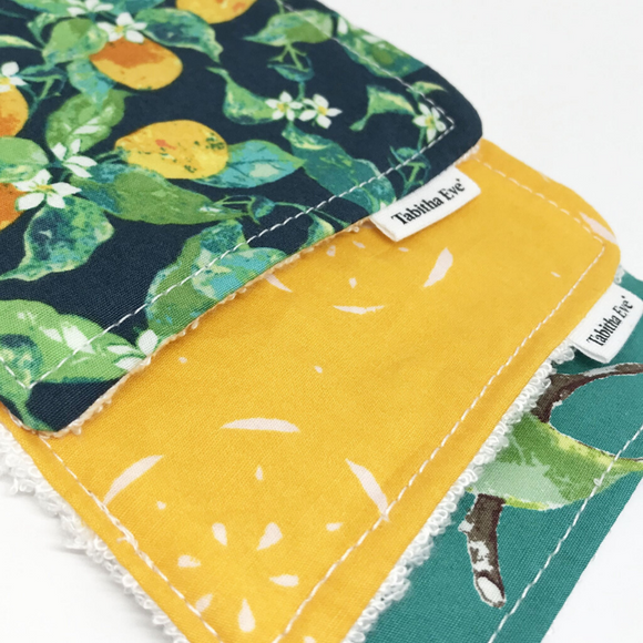 Face Wipes: Shop brands The Dorset Stitchery, Tabitha Eve, Head in The Woods. - SW Coast Refills