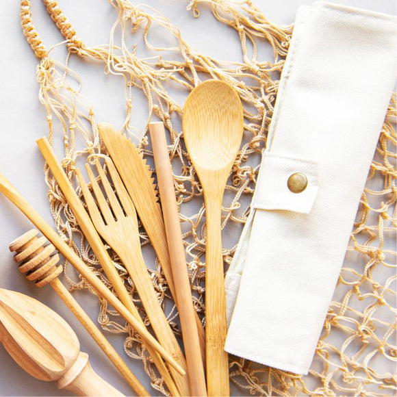 Cutlery & Utensils | Eco Living - SW Coast Refills