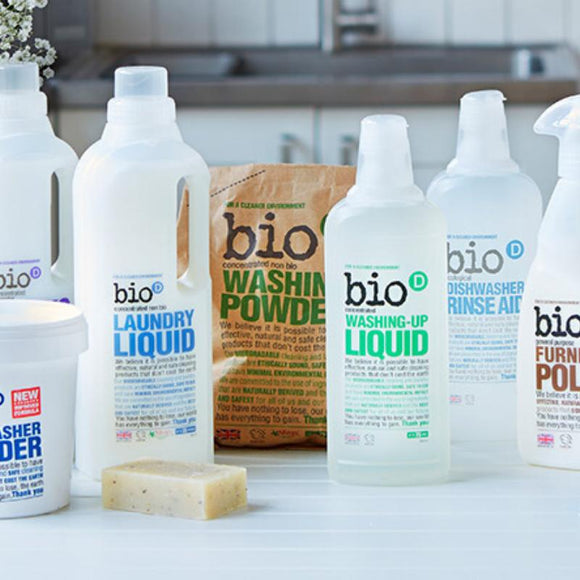Household Cleaning | Eco Living - SW Coast Refills