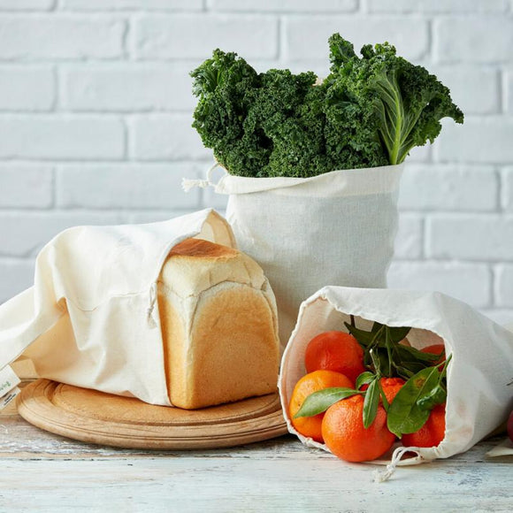 Produce Bags | Eco Living - SW Coast Refills