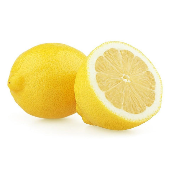 Lemon - Each - SW Coast Refills