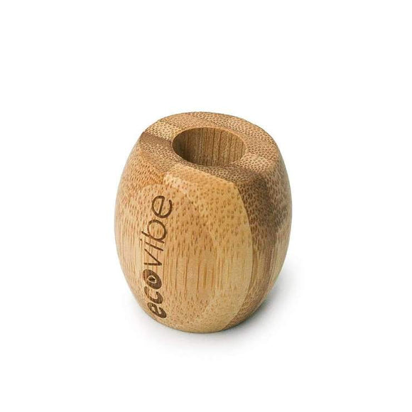 Bamboo Toothbrush Holder - SW Coast Refills