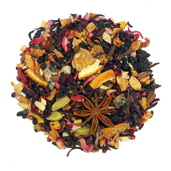 Forest Fruit Infusion - 100g - SW Coast Refills