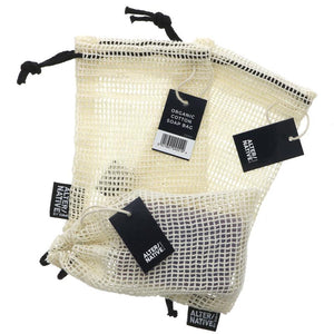 Soap Saver Bag - SW Coast Refills