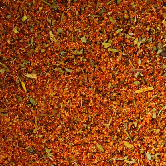 Cajun Seasoning Mix - 100g - SW Coast Refills