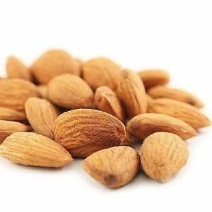Whole Premium Almonds - 100g - SW Coast Refills