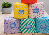 Toilet Roll 48 pack - local delivery only - SW Coast Refills