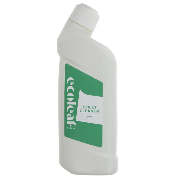 Ecoleaf Toilet Cleaner - 750ml - SW Coast Refills