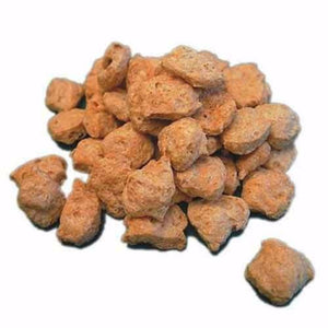 Textured Vegetable Protein (TPV) Chunks - 100g - SW Coast Refills
