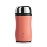 Shole Coral Double Walled Food Flask - 500ml - SW Coast Refills