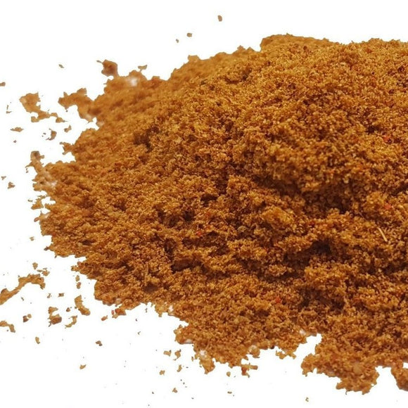 Medium Curry Powder - 100g - SW Coast Refills