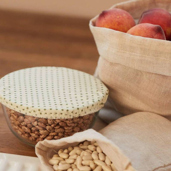 Biodegradable Bowl Covers Set - Tabitha Eve - SW Coast Refills
