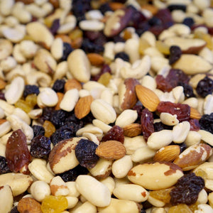 Luxury Mixed Nuts and Raisins - 100g - SW Coast Refills