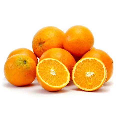 Orange Easy Peel - Each - SW Coast Refills