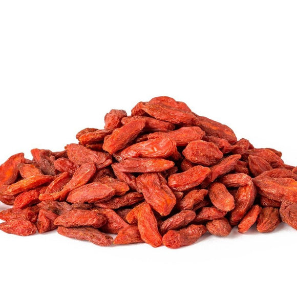 Goji Berries - 100g - SW Coast Refills