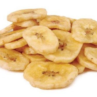 Banana Chips - 100g - SW Coast Refills