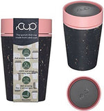 rCUP World's Best Coffee Cup 8oz - SW Coast Refills
