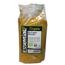 Essential Organic Bulgur Wheat - 500g - SW Coast Refills
