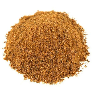 Nutmeg (Ground) - 100g - SW Coast Refills