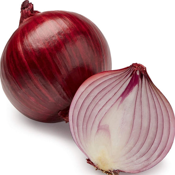 Red Onions - Each - SW Coast Refills