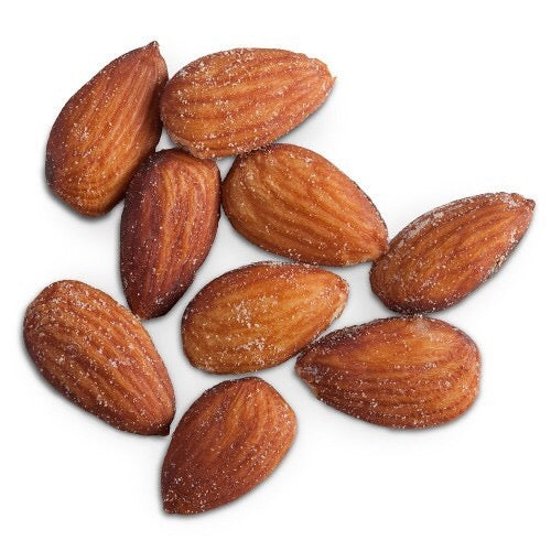 Roasted Salted Whole Almonds - 100g - SW Coast Refills