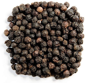 Black Peppercorns  - 100g - SW Coast Refills