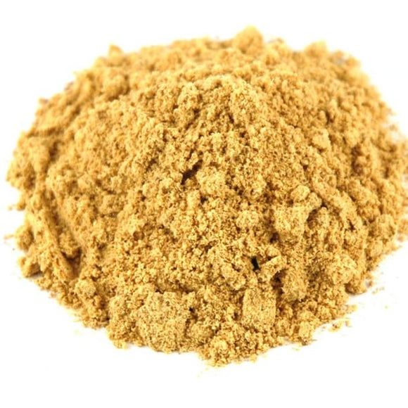 Ginger (Ground) - 100g - SW Coast Refills