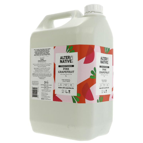 Alter/Native Conditioner Pink Grapefruit Refill - SW Coast Refills