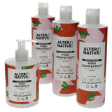 Conditioner Pink Grapefruit with Aloe Vera & Lime - SW Coast Refills