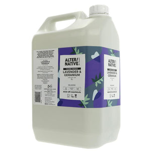 Alter/Native Hand Wash Lavender & Geranium Refill - SW Coast Refills