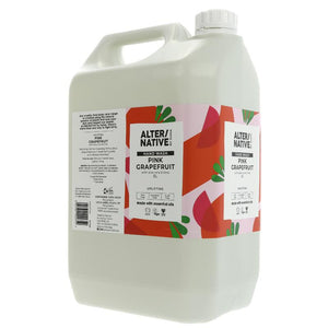 Alter/Native Hand Wash Pink Grapefruit Refill - SW Coast Refills