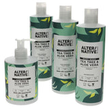 Hand Wash Soap Tea Tree & Aloe Vera - SW Coast Refills