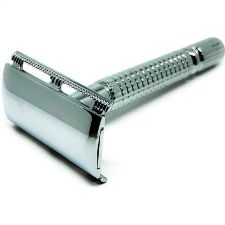 Mutiny Chrome Safety Razor - SW Coast Refills