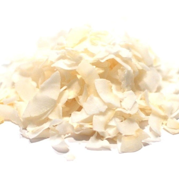 Flaked Coconut Chips - 100g - SW Coast Refills
