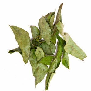 Curry Leaves - 10g - SW Coast Refills