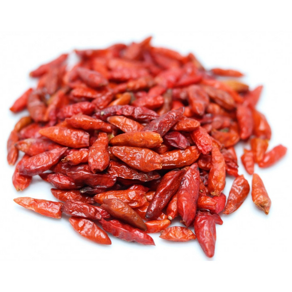 Chillies Whole - SW Coast Refills