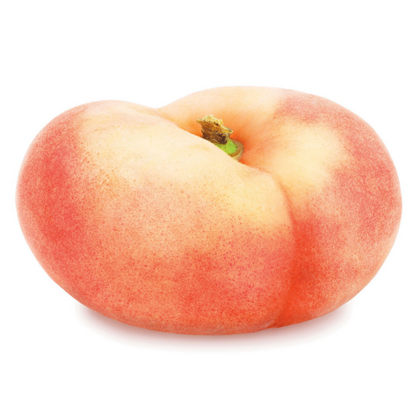 Donut Peaches - 4 for £2.00 - SW Coast Refills