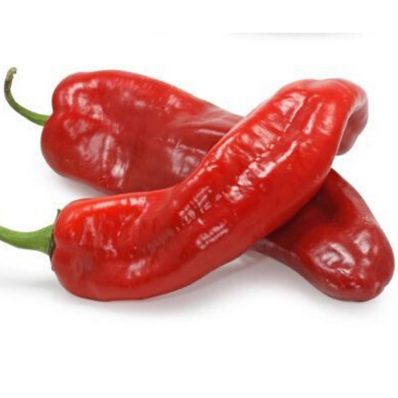 Romano Sweet Pointed Peppers - Each - SW Coast Refills