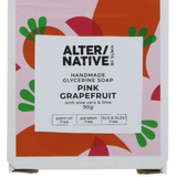 Pink Grapefruit Soap - SW Coast Refills