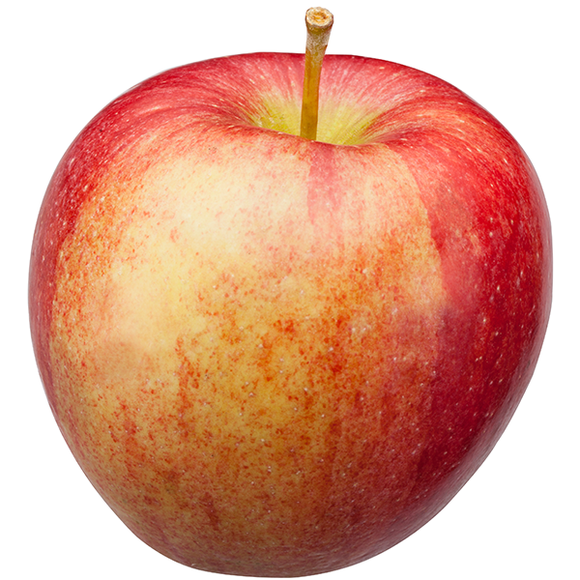 Apple Braeburn - 5 for £2 - SW Coast Refills