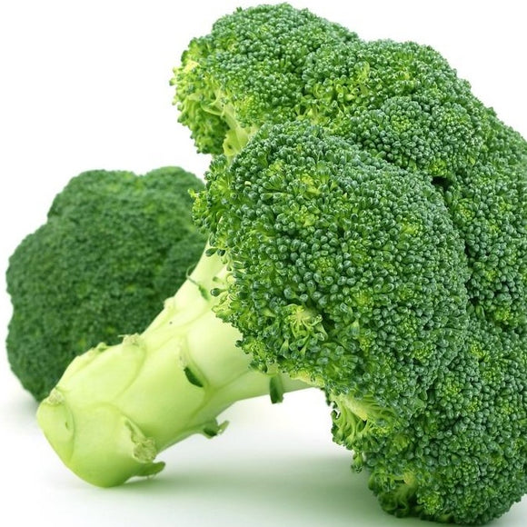 Broccoli - Each - SW Coast Refills